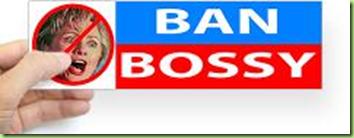 ban bossy hillary