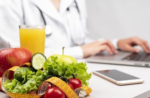 Entenda o que é Nutrição Clínica, Coletiva e Esportiva