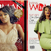Seyi or Shay? Today's Woman First Double Cover Magazine!