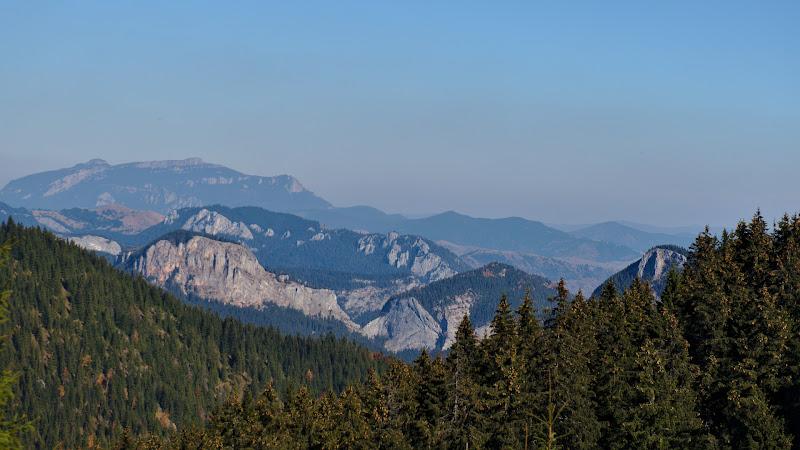 Un fel de Yosemite de Romania