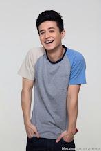 A Nan China Actor