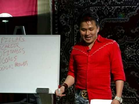Asian Playboy Seminar, Asian Playboy
