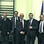 Nouveau Consul Honoraire de France à Anvers, Luc Defieuw