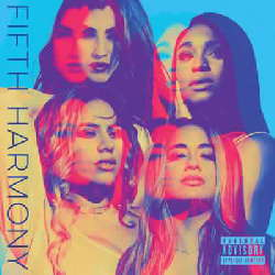 CD Fifth Harmony - Fifth Harmony (Torrent) download