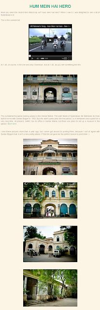 Hyderabad - Rare Pictures - Aadab%2BHyderabad%2B%2BHum%2BMein%2BHai%2BHero.png
