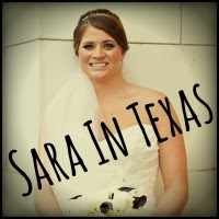 Sara in Texas
