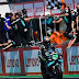 Morbidelli ganó en San Marino