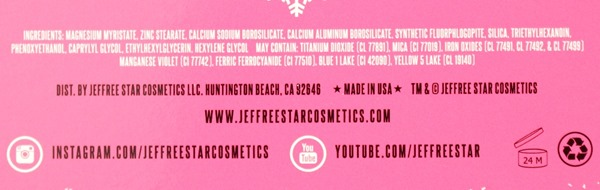 PeachGoddessSkinFrostJeffreeStar2