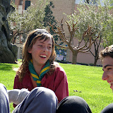 Sortida Sant Salvador de les espasses 2006 - CIMG8466.JPG