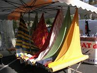 Mercato a Bedoin