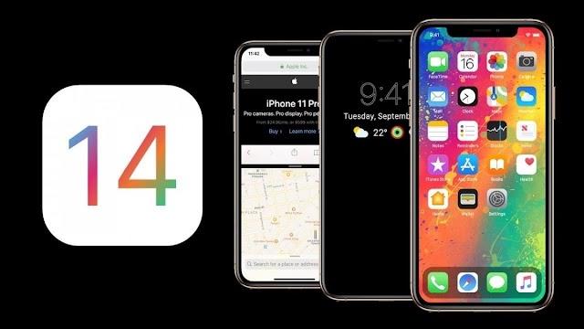 iOS 14'ü hangi iPhone modelleri alacak?