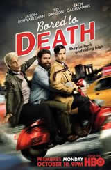 Bored to Death 3x12 Sub Español Online