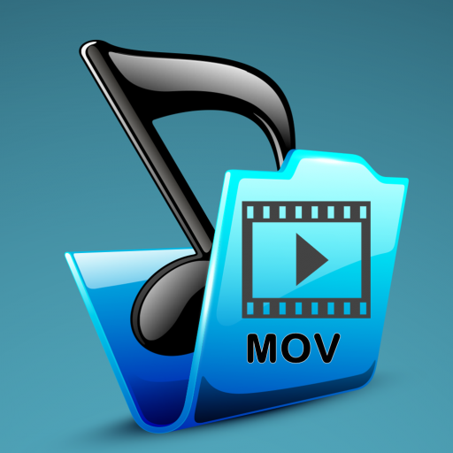 MOV Manager File Player -Flash