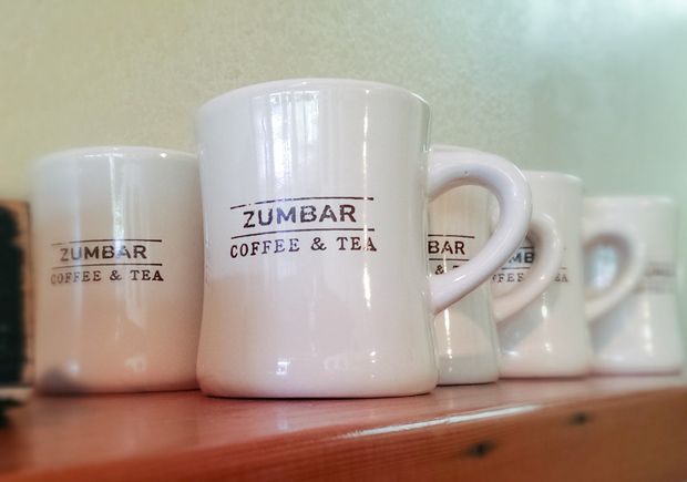 Zumbar Coffee & Tea