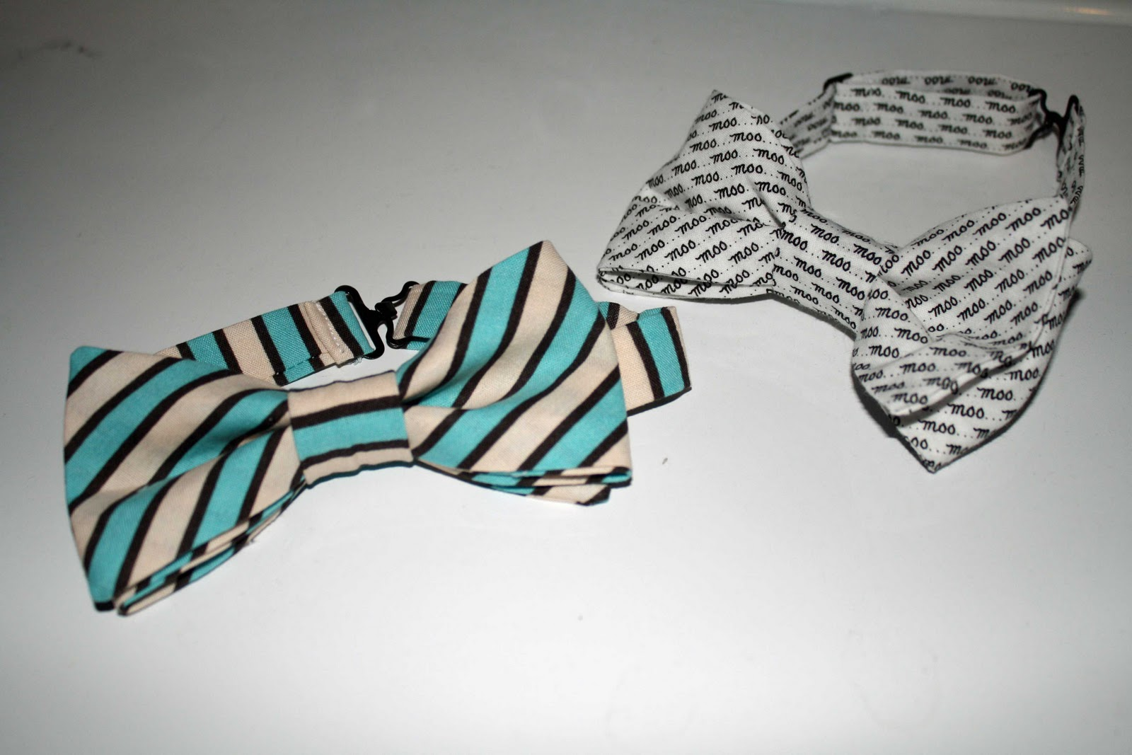 One Sassy Housewife  Little Boy Bow Ties  Part 2 6d2b3e052