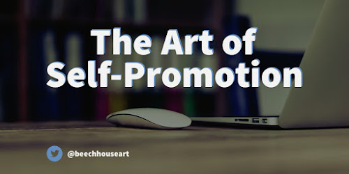 The art of self promotion from Beechhouse media