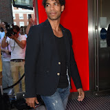 OIC - ENTSIMAGES.COM - Carlos Acosta at the  The Car Man - VIP night  Sadler's Wells Theatre London 19th July 2015 Photo Mobis Photos/OIC 0203 174 1069