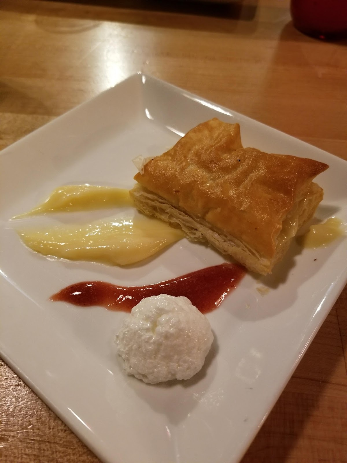 dessert kfclovesyou foodie