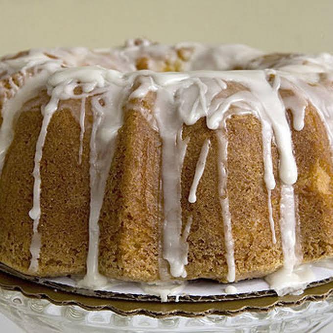 10 Best Southern Lemon Pound Cake Recipes
