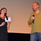 Fête_14_Adeline Stern et Pascal Maeder_Président de la Coopérative