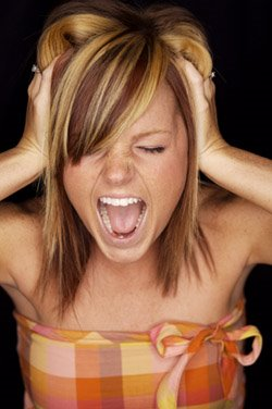PCOS and the Grief Process: When Anger Controls You