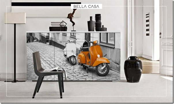 Bella Casa: l'oasi dedicata allo stile per il tuo ambiente