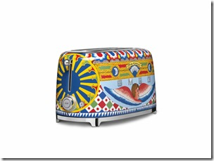 Dolce&Gabbana_SMEG_Tostapane 4 fette_Sicily is my Love_3