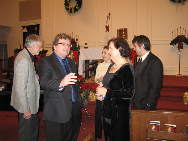 Classical Music Evening with voice students of Magdalena Falewicz-Moulson, GSU, pictures J. Komor - IMG_0686.JPG