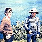 1971 Berry Head Scott and Jim Titt.JPG