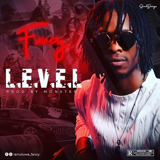 Download music - Level by Fancy Suneri