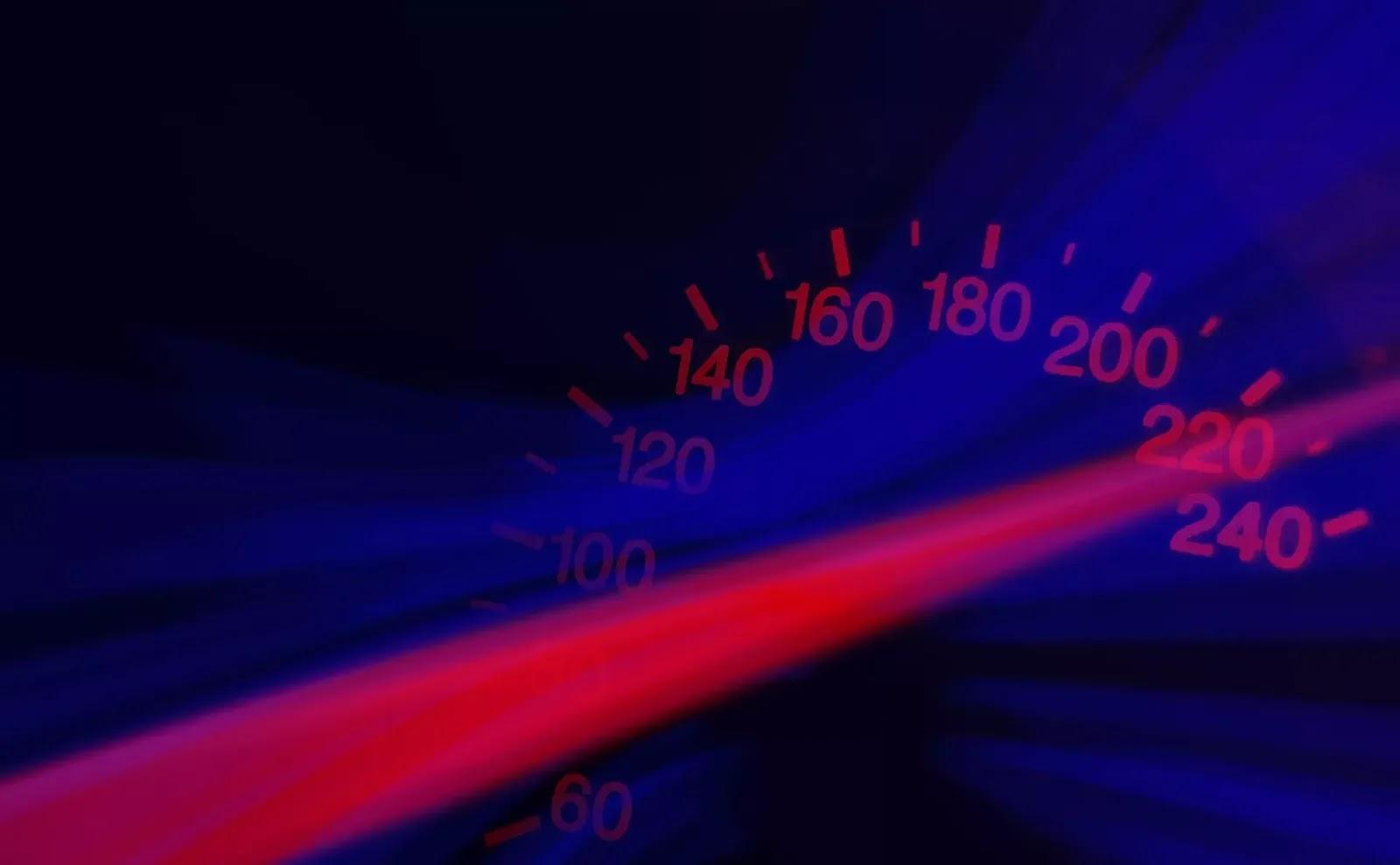 Melhorando velocidade da Internet