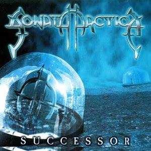 Sonata Arctica Shy