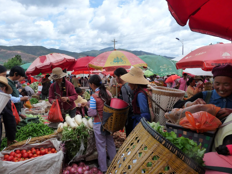 Chine. Yunnan .SHA XI et environs proches 1 - P1240619.JPG