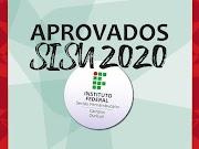 Alunos do campus Ouricuri foram aprovados no SISU 2020