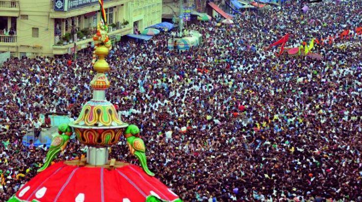 spiritual revolution - temples news