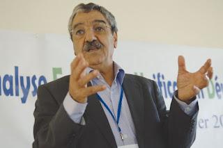 """Saïd Sadi à l'occasion d'une conférence à Boudjima (Tizi Ouzou) """"La situation est propice à une alternative nord-africaine à base du substrat amazigh"""""""