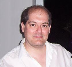 Angelo Stagnaro Portrait