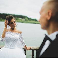Wedding photographer Vyacheslav Skochiy (Skochiy). Photo of 01.08.2017