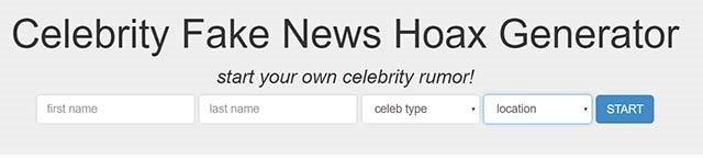 celebrity-fake