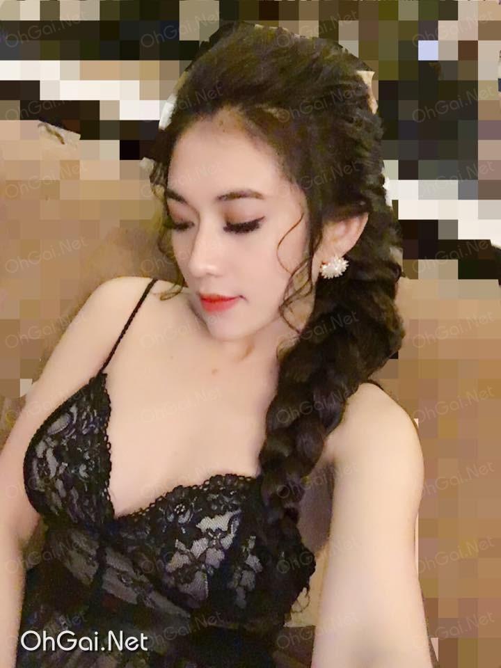 facebook gai xinh ngoc trinh - ohgai.net