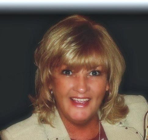 Vicki Mckenzie