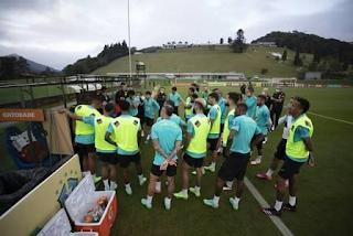 Jornal espanhol diz que jogadores da seleção já decidiram não jogar a Copa América