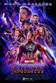 phim Avengers: Hồi Kết