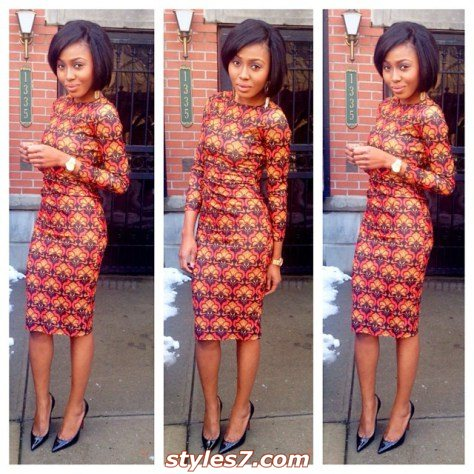 Top Latest Fashion Trends In Nigeria Styles 7