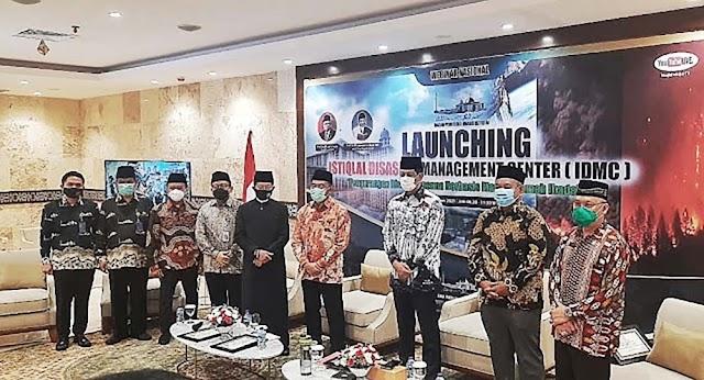 Masjid Istiqlal Jakarta Selenggarakan Webinar Nasional dan Peluncuran IDMC