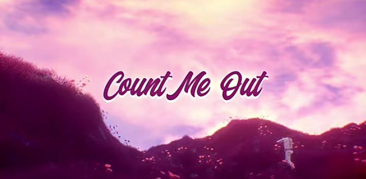 Joe boy - Count Me out