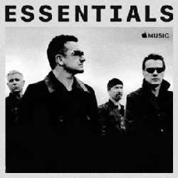 CD U2 - Essentials (Torrent) download