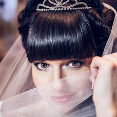 Wedding photographer Aleksandra Bulykina (Aleksandra2la). Photo of 26.12.2014