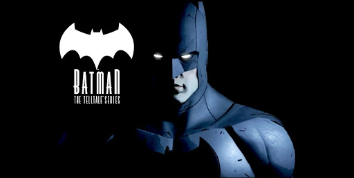 Batman - The Telltale Series APK OBB DATA EPISÓDIOS