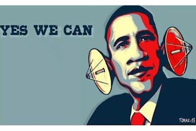MYSTIC, la NSA puede espiar el 100% de las llamadas de un país